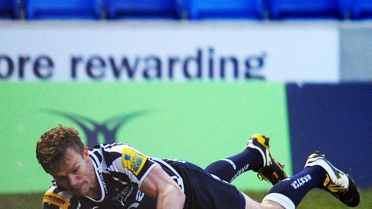 Dwayne Peel: On his way to Bristol this summer