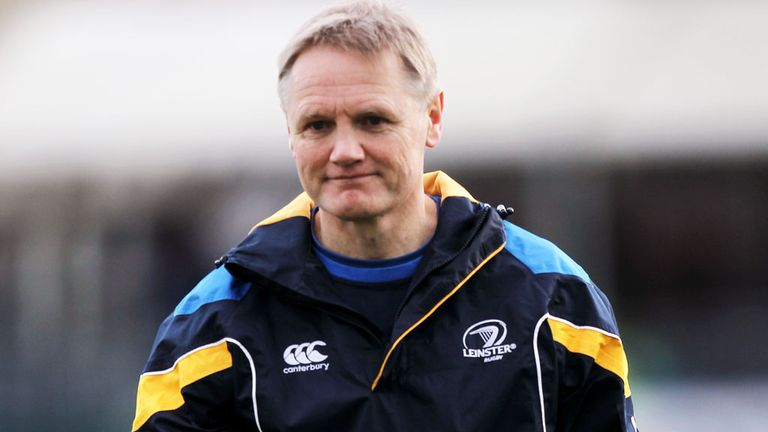 Joe Schmidt: Ireland need more strength in depth