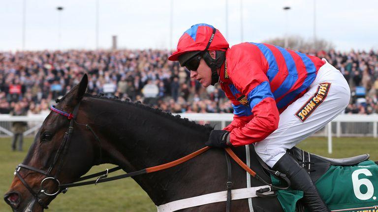 Sprinter Sacre: Champion Chase the aim again