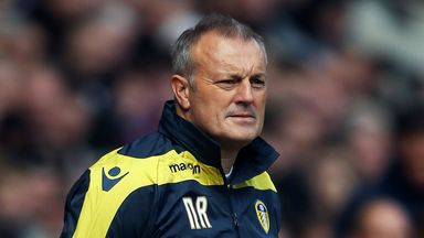 Neil Redfearn: Welcomes the signing of Northern Ireland teenager