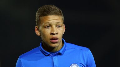 Dwight Gayle: Double for Posh