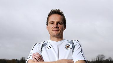 Neal Ardley: Makes first summer signing