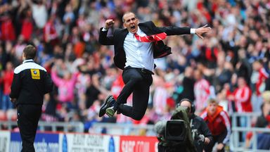 Paolo Di Canio: Sunderland boss has brought in David Moberg Karlsson