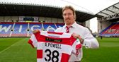 Ben Flower backs Andy Powell to make Super League impact for Wigan