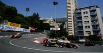 Monaco: Greatest Race of All