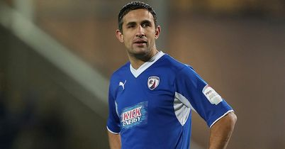 Jack Lester: Retiring after 85 goals in 196 league appearances