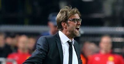 Klopp relaxed ahead of final