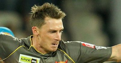Sunrisers sink Royals