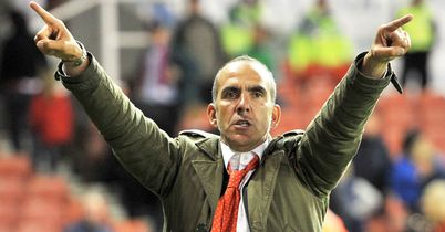 Paolo Di Canio: Fans feeling both fearful and excited