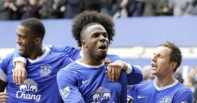 Anichebe: Club before country