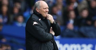 Martin Jol: Happy with the win
