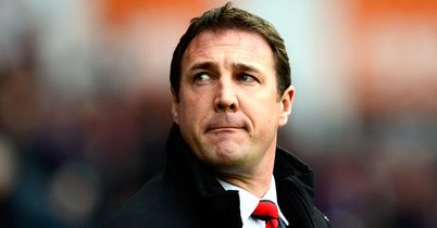 Malky Mackay: Has already signed Andreas Cornelius