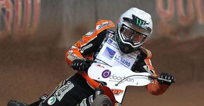 Woffinden revels in title win