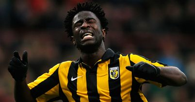 Bony set for Premier talks