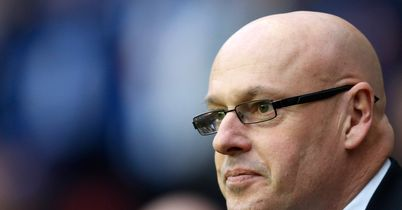 Brian McDermott: Gives Leeds hope for the future