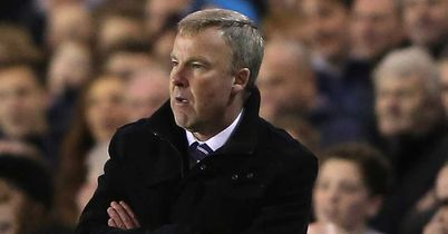 Kenny Jackett: Millwall manager targeting win at Derby