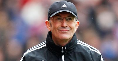 Stoke exit disappoints Pulis