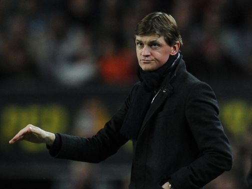 Tito Vilanova: Still belives Barcelona can progress to the final