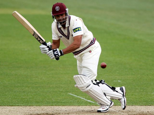 Alviro Petersen: Missed out on a second century