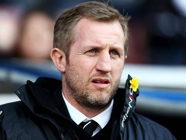Denis Betts: Widnes Vikings head coach recalls a number of first-team regulars for Friday's clash