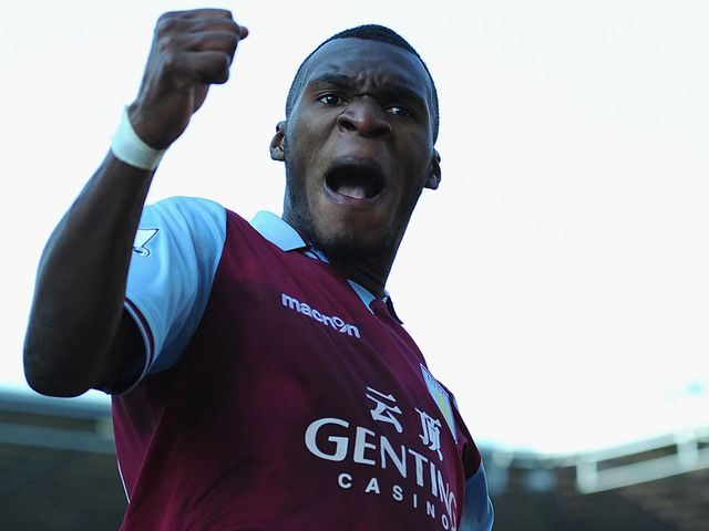 Christian Benteke: Has asked to leave Aston Villa