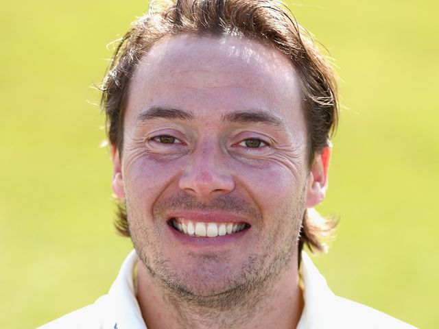 Napier: Saw Essex to victory