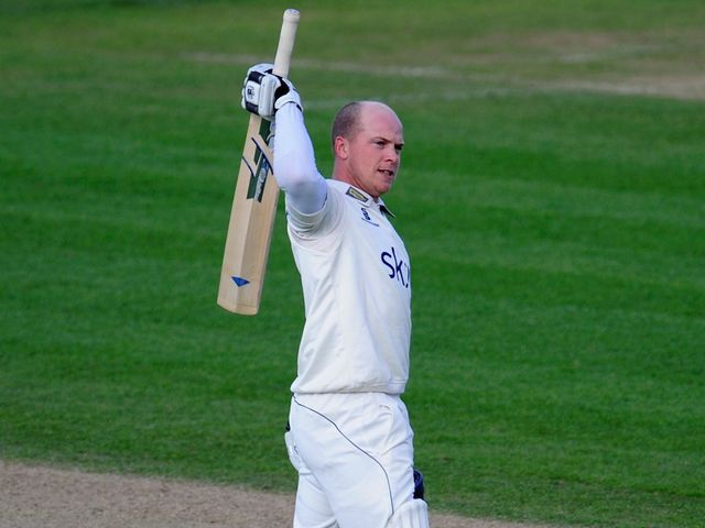 Tim Ambrose: Guided Warwickshire to victory