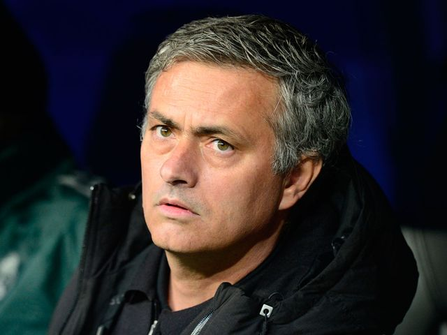 Mourinho: Preparing for final match in charge of Real Madrid