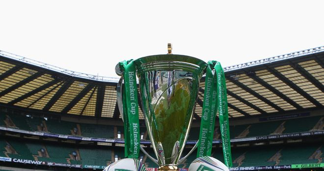 French clubs have announced they are to stick with the existing Heineken Cup