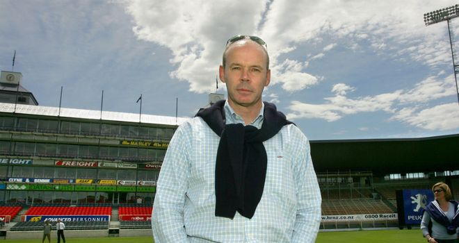 Sir Clive Woodward: Furious with Australian rugby