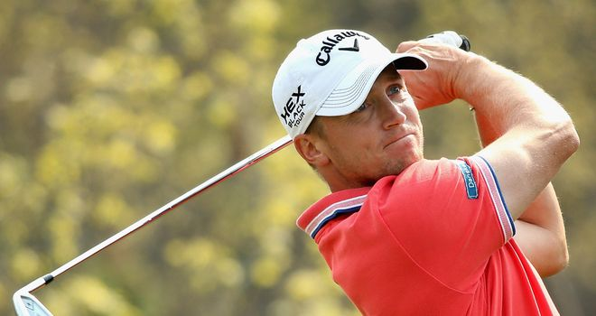 Alexander Noren: Heading strong Swedish challenge
