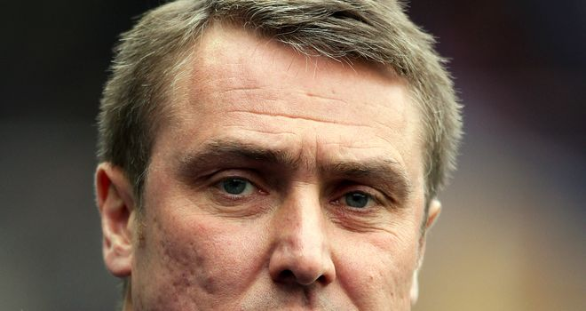 Lee Clark: Financial reasons led to Keith Fahey being let go