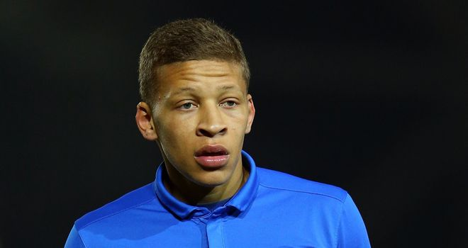 Dwight Gayle: Late equaliser for Peterborough
