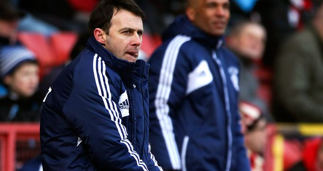 Dougie Freedman: Much to ponder for Bolton boss after draw at Chester