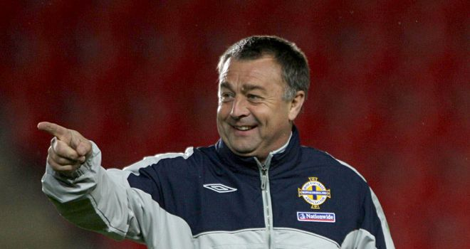 Glynn Snodin: Pleased with win