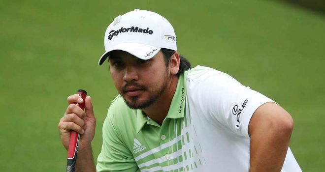 Jason Day: Tied 10th on his USPGA debut at Whistling Straits in 2010