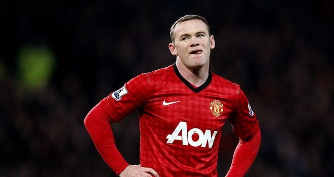 Wayne Rooney: Fresh bid from Chelsea rejected