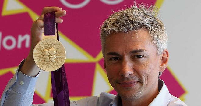 Jonathan Edwards: Was a board member for LOCOG