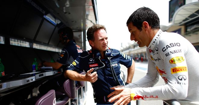 Webber believes qualifying is less important than it was