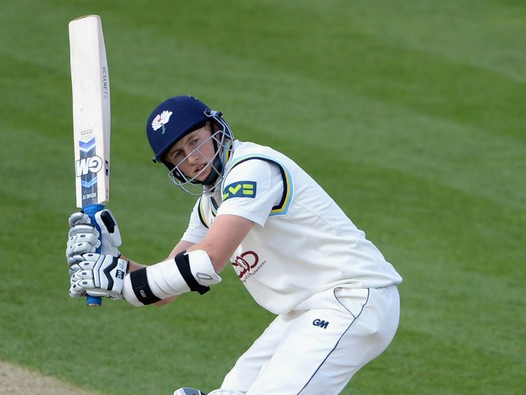 Root: New deal at Yorkshire