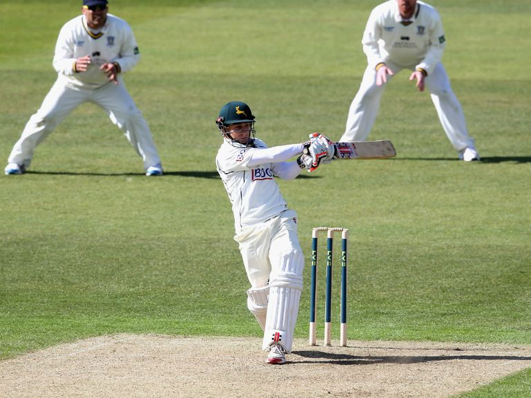 James Taylor: Can carry superb form into t20