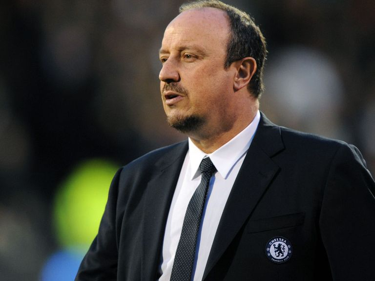 Rafael Benitez: Emotional return to Anfield this weekend