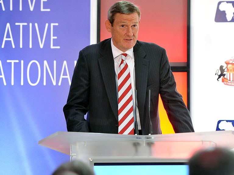 Ellis Short: Sunderland owner takes blame for 'turmoil'