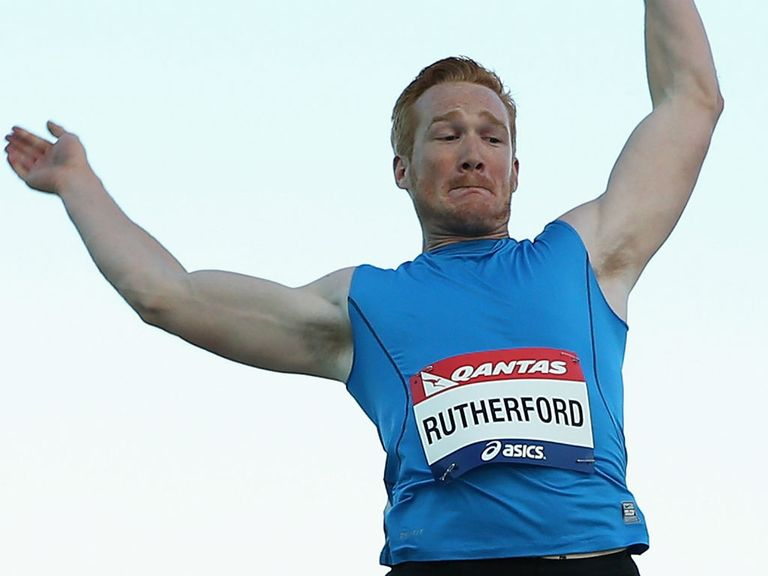 Greg Rutherford: Concerns growing ahead of World Championships