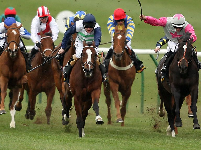 Horse racing: You could be able to enjoy it on Good Friday