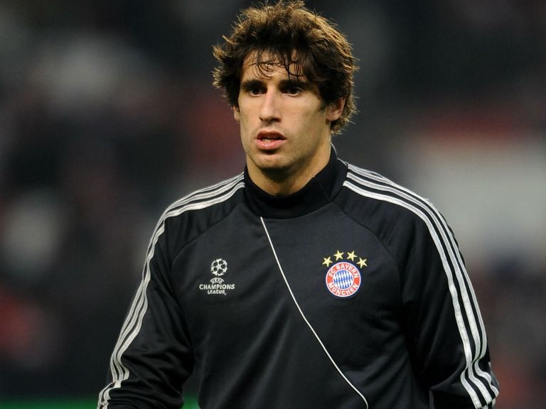 Javi Martinez: Cost Bayern £40million from Bilbao