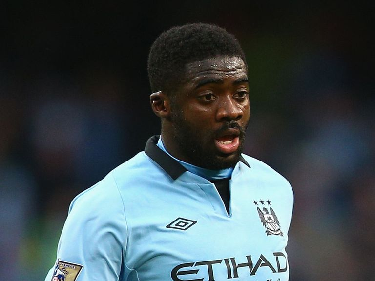 Toure: Liverpool move confirmed