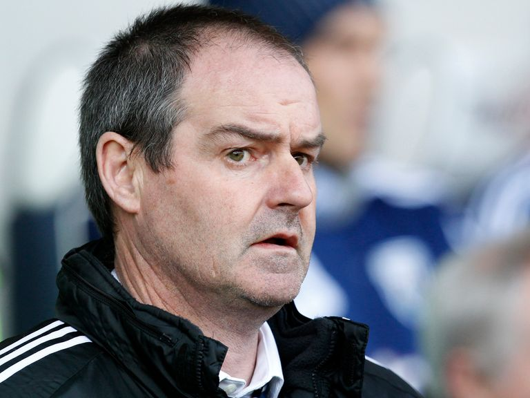 Steve Clarke: Wary of the threat posed by Manchester City