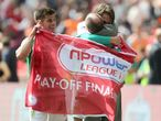 League One play-off final