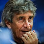 Pellegrini's to-do list | Football Games, Results, Scores, Transfers, News | Sky Sports